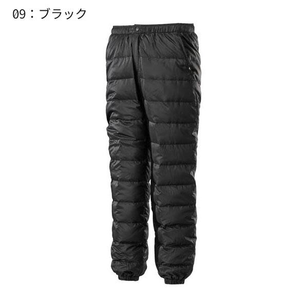 ○ミズノ A2MF8526・ブレスサーモ ダウンパンツ(メンズ)【40%OFF】