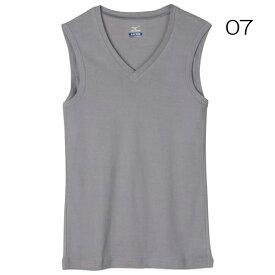 ○ミズノ C2JA5102・アイスタッチエブリ Vネックノースリーブシャツ【50%OFF】