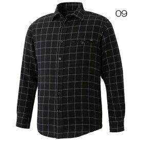 ○ミズノ A2MC7511・マジックドライ トレイルシャツ(メンズ)【50%OFF】