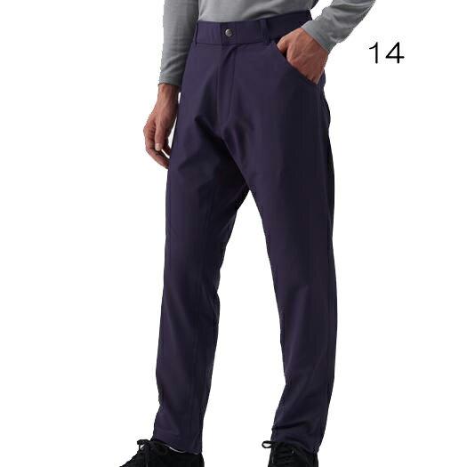 ○ミズノ B2JF7501・2重織裏起毛ストレッチパンツ (メンズ)【45%OFF】