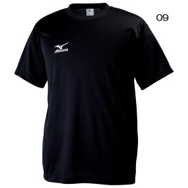 ○ミズノ A60TF390・NAVIドライ 半袖丸首Tシャツ(メンズ)【41%OFF】