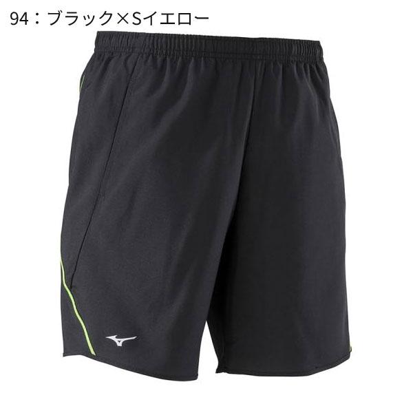○ミズノ J2MB7505・ランニングパンツ(メンズ)【46%OFF】