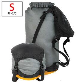 ○シートゥサミット AUCDSS・ウルトラシル コンプレッション ドライサック S(st83363)