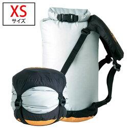 ○シートゥサミット・コンプレッションドライサックXS(st83366)