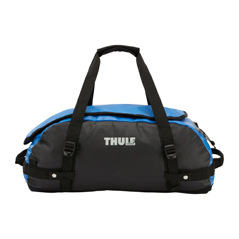 ○○スーリー(Thule) CS5245・ChasmダッフルバッグS(40L)(Cobalt)【50%OFF】