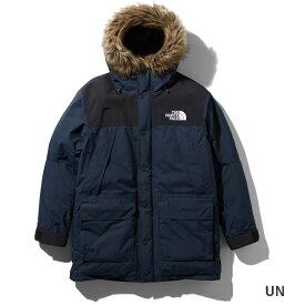 ○ノースフェイス ND91935・マウンテンダウンコート(メンズ)