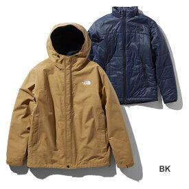 ○ノースフェイス NP61931・カシウストリクライメイトジャケット(メンズ)