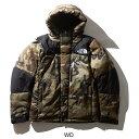 ○ノースフェイス ND91951・ノベルティ バルトロライトジャケット(メンズ)