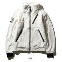 ○ノースフェイス NA61930・アンタークティカバーサロフトジャケット(メンズ)