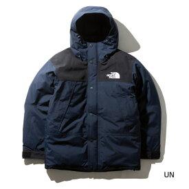○ノースフェイス ND91930・マウンテンダウンジャケット(メンズ)