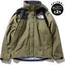 ○ノースフェイス NPW11935・マウンテンレインテックスジャケット (ウィメンズ)