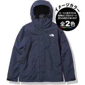 (0)ノースフェイス NP61940・スクープジャケット(メンズ)【ジャケット】【キャンプ】【トレッキング】【登山】