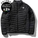 ノースフェイス NY32012・サンダージャケット(メンズ)【登山】【キャンプ】【ダウン】【ジャケット】