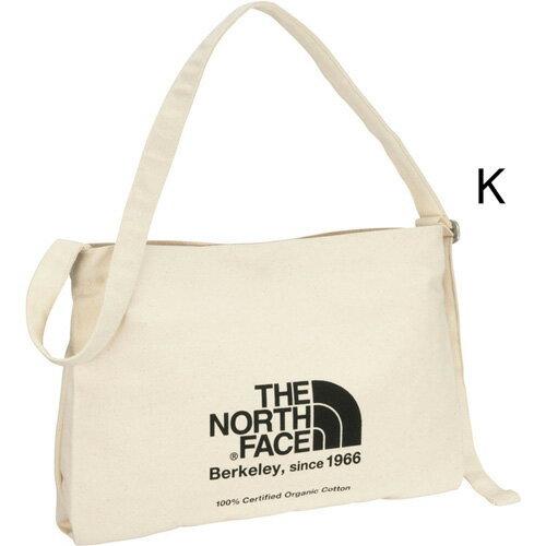 ○ノースフェイス NM81765・ミュゼットバッグ