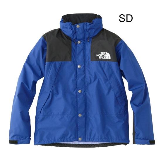○ノースフェイス NP11501・マウンテンレインテックスジャケット(メンズ)