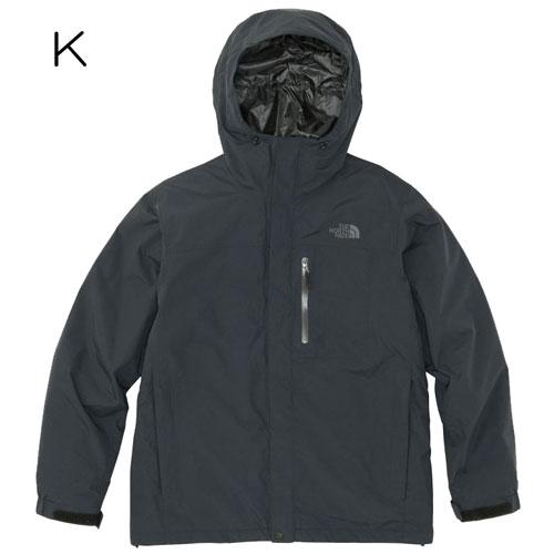 ○ノースフェイス NP61733・ゼウストリクライメイトジャケット(メンズ)