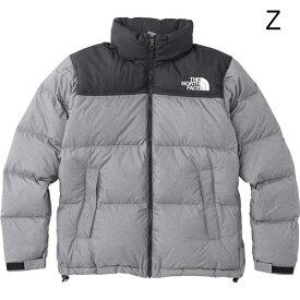 ○ノースフェイス ND91842・ノベルティヌプシジャケット(メンズ)