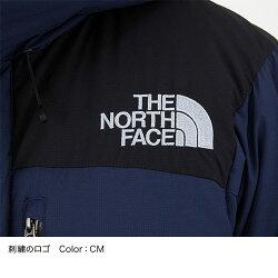 ○ノースフェイスND91840・バルトロライトジャケット(メンズ)