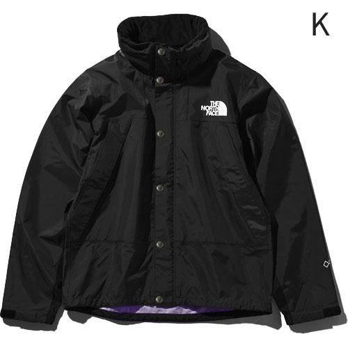 ○★ノースフェイス NP11935・マウンテンレインテックスジャケット (メンズ)