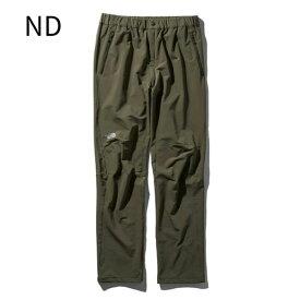 ○ノースフェイス NT52927・アルパインライトパンツ(メンズ)