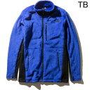 ○ノースフェイス NA61906・ジップインバーサミッドジャケット(メンズ)