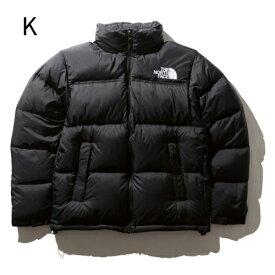 ○ノースフェイス ND91841・ヌプシジャケット(メンズ)