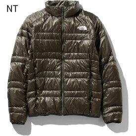 ○ノースフェイス ND91902・ライトヒートジャケット(メンズ)