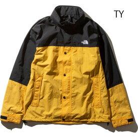 ○ノースフェイス NP21835・ハイドレナウィンドジャケット(メンズ)
