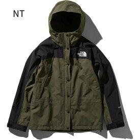 ○ノースフェイス NPW61831・マウンテンライトジャケット(ウィメンズ)