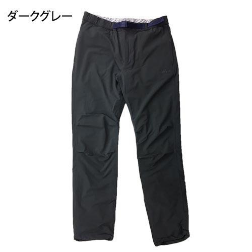 ○ホールアース WEFDAH01・MENS ETERNAL LAYERED PANTS/メンズ エターナルレイヤードパンツ【40%OFF】