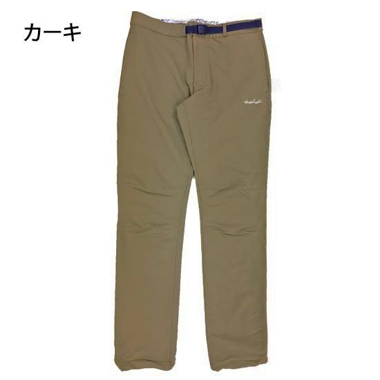 ○ホールアース WEFDAH03・MENS ETERNAL PANTS/メンズ エターナルパンツ【30%OFF】