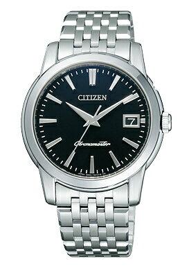 正規品 ザ・シチズン THE CITIZEN 世界最高峰クォーツ時計 ステンレス CTQ57-1202