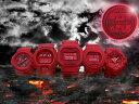 【2108年1月発売予定】国内正規品G-SHOCK「Gショック」1983年の誕生以来の限定モデル 【5本セット】35周年記念スペシャルモデル【RED …