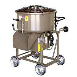 【送料無料】マゼラー(mazelar) PM-23GH2 補助輪付き 脚高ハンディモルタルミキサー 混合量75L モーター+減速機タイプ【後払い不可】【代引不可】(九州別途送料、沖縄離島見積)