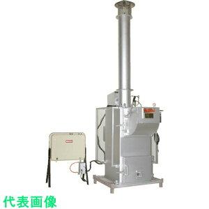 ワコウ ライト型焼却炉 〔品番:LCI495-GAT〕[1070662]44000
