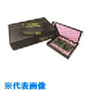 DESCO 回路盤用出荷・保管ケース 緩衝材付 17.8X12.7X3.8cm 〔品番:37053〕[1112739]880
