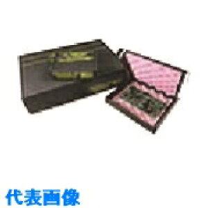 DESCO 回路盤用出荷・保管ケース 緩衝材付 22.9X19.1X6.4cm 〔品番:37057〕[1136520]880