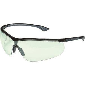 UVEX 一眼型保護メガネ スポーツスタイル 調光タイプ 〔品番:9193880〕[1145169]