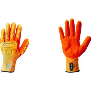 アンセル 作業用手袋 アクティブアーマー 97−120 Mサイズ 〔品番:97-120-8〕[1146566]