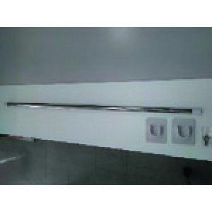 NewHikari ランドリーホルダーroom 浴室用 《10S入》〔品番:SH-LHR180B〕[1388375×10]「送料別途見積り,法人・事業所限定」【大型】