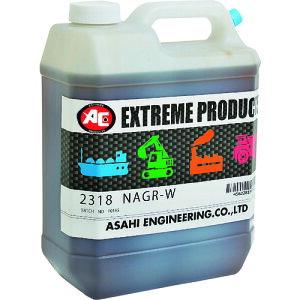 旭 気化性防錆剤 NAGR−W ガロン缶 〔品番:NAGR-W〕[1475902]1320