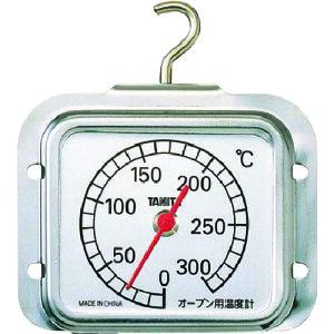 TANITA オーブン用温度計 オーブンサーモ 5493 〔品番:5493〕[1488239]