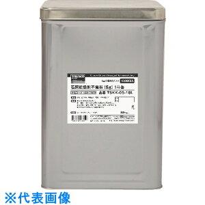 TRUSCO 石灰乾燥剤 (耐水、耐油包装) 5g 1000個入 1斗缶 〔品番:TSKK-05-18L〕[1497860]「法人・事業所限定,直送元」