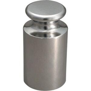 ViBRA OIML型円筒分銅(非磁性ステンレス) 1KG M1級 〔品番:M1CSO-1K〕[1525148]1650