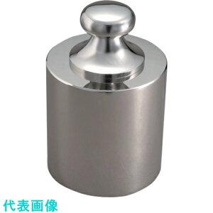 ViBRA 基準分銅型円筒分銅(非磁性ステンレス) 20KG F1級 〔品番:F1CSB-20K〕[1528244]3300