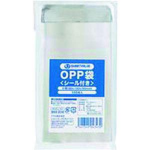 ジョインテックス OPP袋(シール付)小物用100枚 B626J−KO (860234) 〔品番:B626J-KO〕[1963040]「送料別途見積り,法人・事業所限定,取寄」