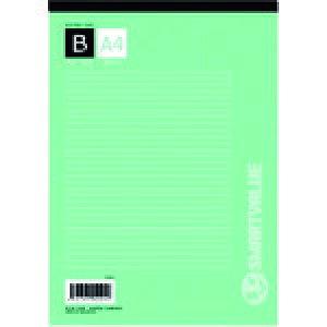 ジョインテックス レポート用紙5冊パック A4B罫 P008J−5P (160801) 〔品番:P008J-5P〕[1969485]「送料別途見積り,法人・事業所限定,取寄」