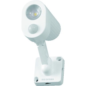 IRIS 乾電池式LED防犯センサーライト 〔品番:LSL-B3SN-200〕[2071601]