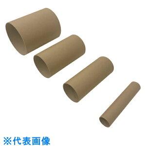 TRUSCO 紙管 直径(内径)38×長さ200mmX厚さ1.0mm 5本セット 〔品番:PT38X200-5〕[2071883]
