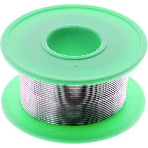 TRUSCO 配管・配線用鉛フリーはんだΦ1.0−100G 〔品番:TSC1.0-100〕[2075817]
